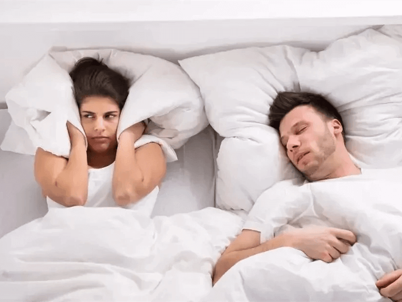 How to Sleep as A Couple? 8 Couples Sleeping Positions You Need to Know About