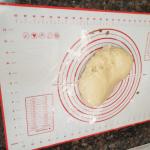 ADORIC Silicone Baking Mat, Non-stick Baking Mat, 3 Pack photo review