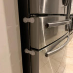 Adoric Magnetic Cabinet Locks, Baby Proofing Safety Locks photo review