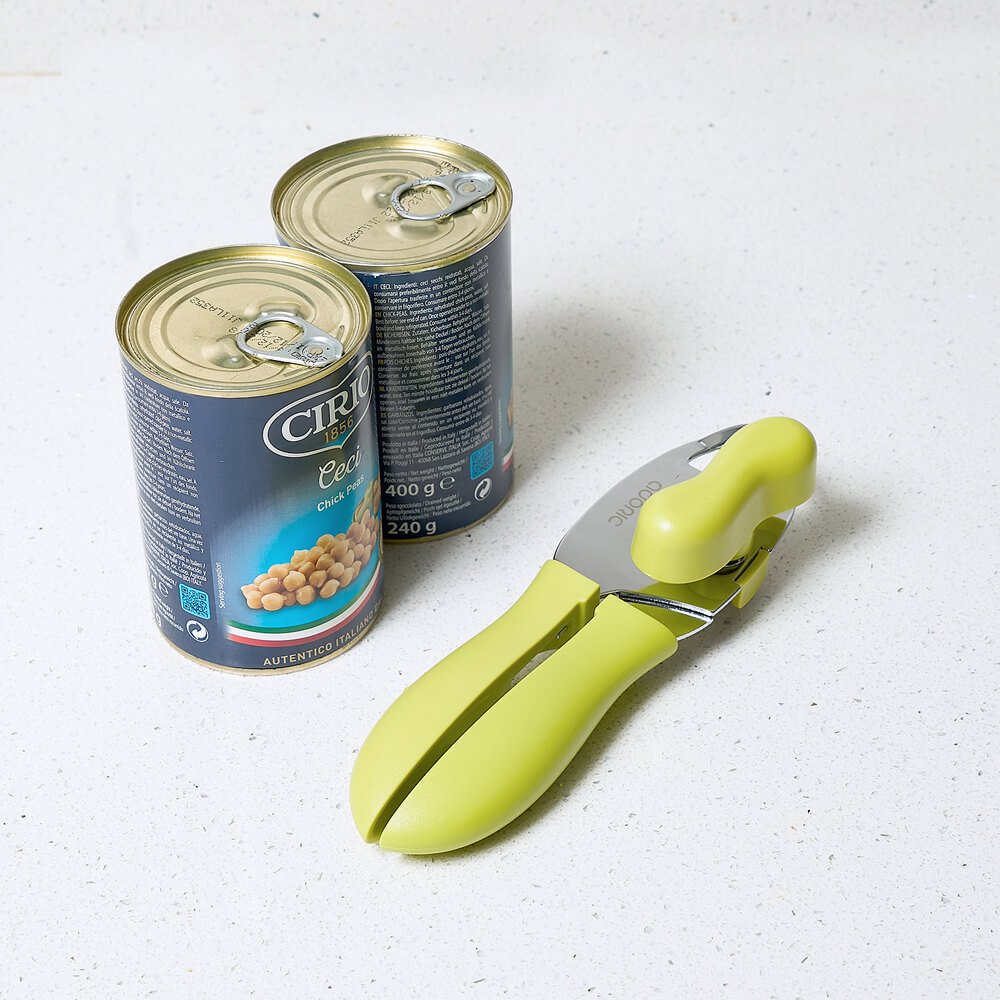 Adoric Manual Can Opener, Heavy Duty Can Openers