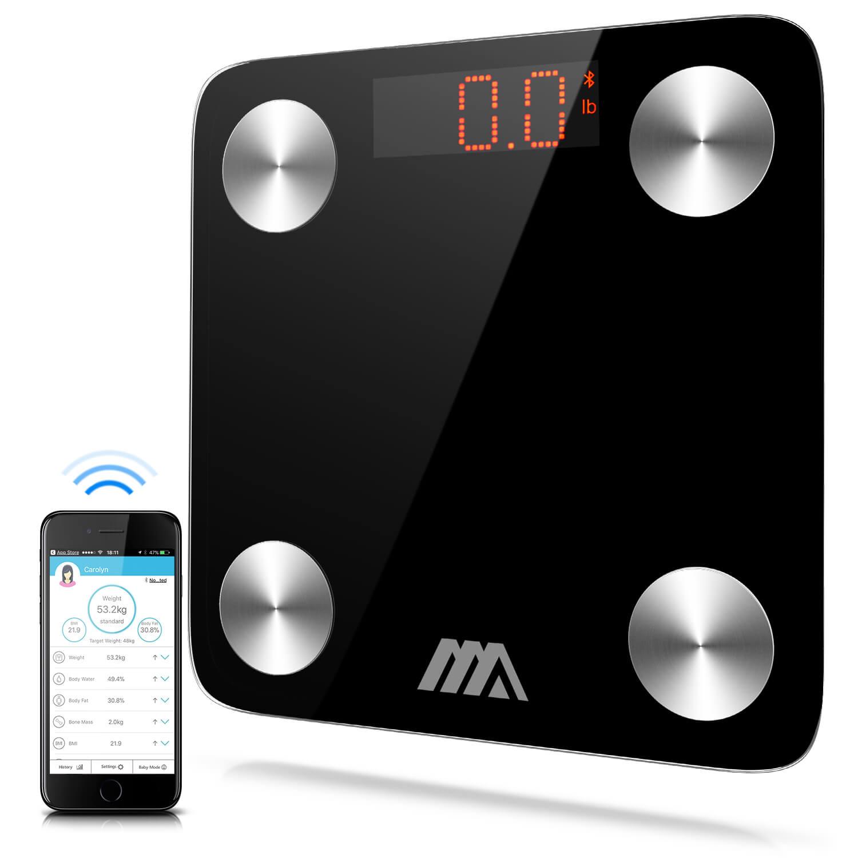 Bluetooth fat scale MINI